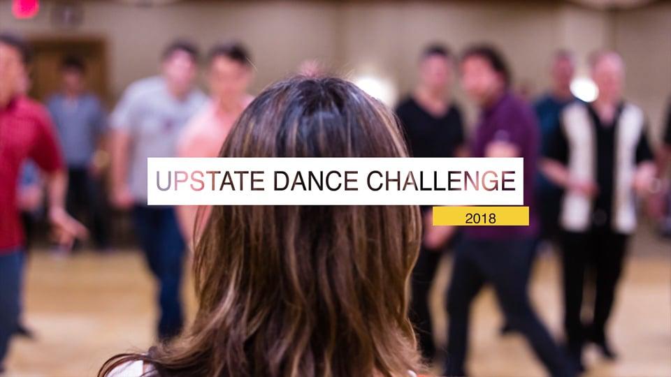 Upstate Challenge Promo Reel