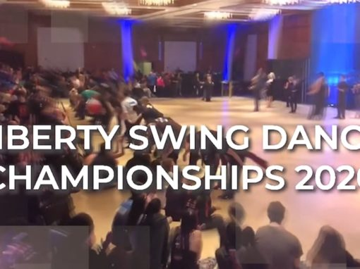2020 Liberty Swing Promo Reel