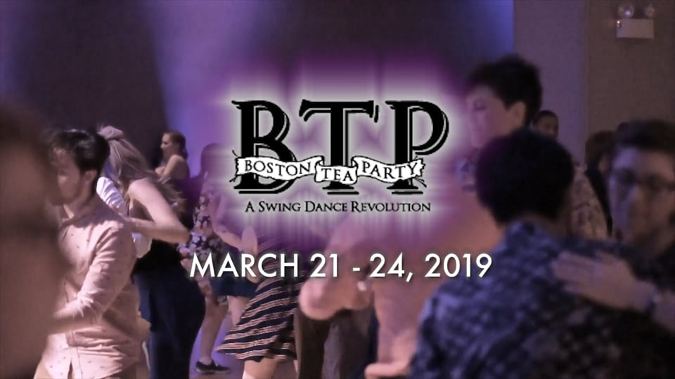 2019 Boston Tea Party Promo Reel