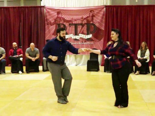 Boston Tea Party J&J (Video)